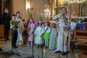 Program za mališane prigodom proslave svetog Nikole