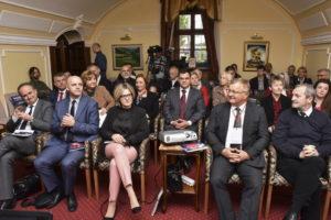 """Stručna konferencija """"Kulturni profil spomen-doma bana J. Jelačića"""""""